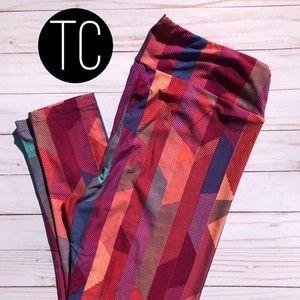 LuLaRoe TC leggings